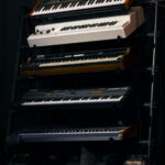 Synth stack